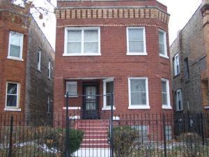 822 N Lavergne Ave Chicago, Illinois