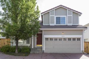 1253 Braewood Avenue Highlands Ranch, Colorado