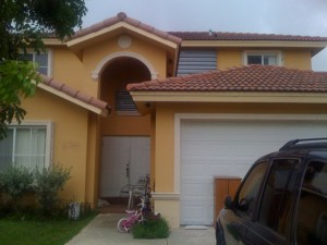 home for sale 14417 Sw 32 St. Miami, Florida