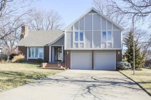 720 Ridgeway Ave Pratt, Kansas