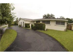 home for sale 4805 Sw 93 Ct. Miami, Florida
