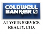 Coldwell Banker At Your Service Realty-Hometaurus