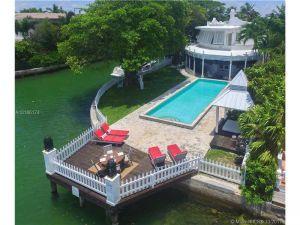 1116 88th St. Surfside, Florida - Hometaurus