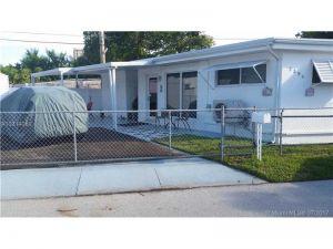 2394 NE 136th Ln. North Miami Beach, Florida - Hometaurus
