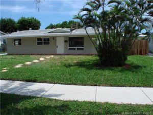 4860 NW 9th Ter. Fort Lauderdale, Florida - Hometaurus