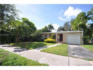 316 Candia Ave. Coral Gables, Florida - Hometaurus