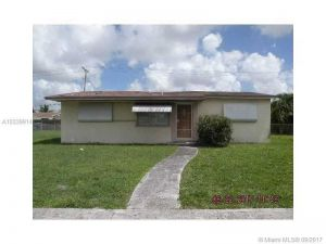 1241 NW 179th St. Miami Gardens, Florida - Hometaurus