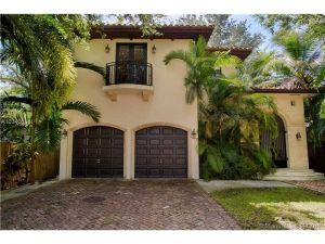 3621 S Le Jeune Rd. Coconut Grove, Florida - Hometaurus