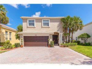 5371 SW 159th Ave. Miramar, Florida - Hometaurus