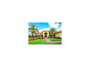 14815 SW 40th St. Davie, Florida - Hometaurus