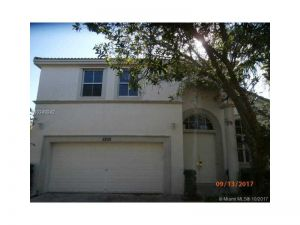 5205 SW 171st Ave. Miramar, Florida - Hometaurus