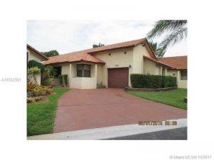 601 SW 113th Ave. Pembroke Pines, Florida - Hometaurus