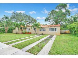 262 NE 103rd St. Miami Shores, Florida - Hometaurus