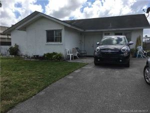 20150 NW 46th Ave. Miami Gardens, Florida - Hometaurus