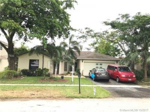 16936 Royal Poinciana Dr. Weston, Florida - Hometaurus