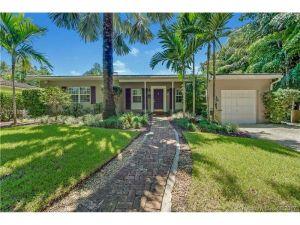 444 Marmore Ave. Coral Gables, Florida - Hometaurus