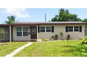 712 SW 22 Ter. Fort Lauderdale, Florida - Hometaurus