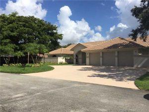 9641 NW 28th St. Cooper City, Florida - Hometaurus
