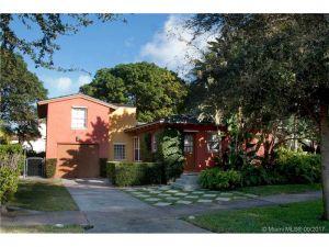 243 Camilo Av. Coral Gables, Florida - Hometaurus