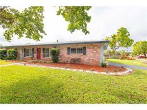7480 NW 11th Pl. Plantation, Florida - Hometaurus
