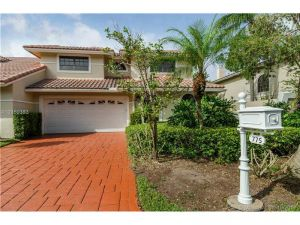 775 Villa Portofino Cir. Deerfield Beach, Florida - Hometaurus
