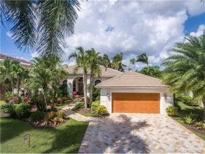 2516 Eagle Run Cir. Weston, Florida - Hometaurus