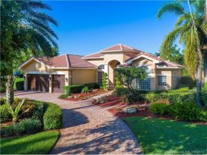 3069 Juniper Ln. Davie, Florida - Hometaurus