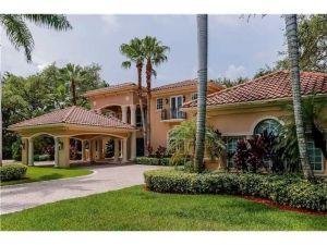 7245 SW 104 St. Pinecrest, Florida - Hometaurus