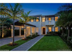 1417 Sorolla Ave. Coral Gables, Florida - Hometaurus