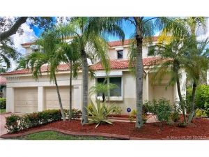 1306 Camellia Cir. Weston, Florida - Hometaurus