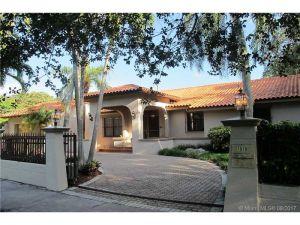 1010 Palermo Ave. Coral Gables, Florida - Hometaurus