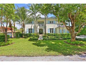 1431 Coruna Ave. Coral Gables, Florida - Hometaurus