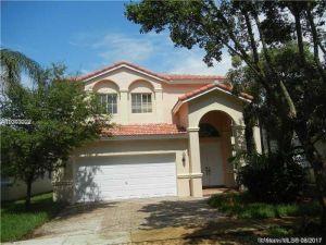 2333 SW 127th Ave. Miramar, Florida - Hometaurus