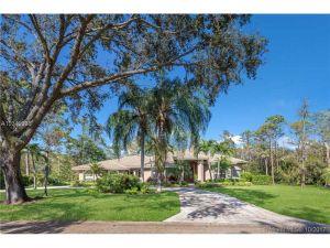 5981 NW 81st Ter. Parkland, Florida