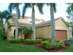 1007 Silktree Ln. Weston, Florida - Hometaurus