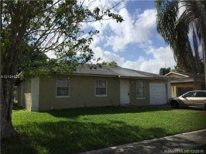 8230 SW 5th Ct. North Lauderdale, Florida - Hometaurus