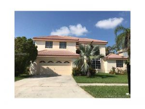 730 SW 174th Ter. Pembroke Pines, Florida - Hometaurus