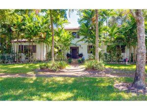 636 NE 101st St. Miami Shores, Florida - Hometaurus