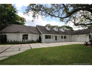 12545 SW 81 Ave. Pinecrest, Florida - Hometaurus