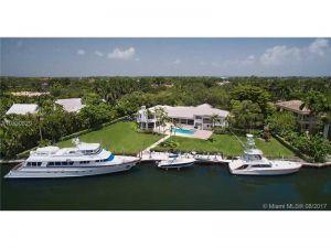 641 Leucadendra Dr. Coral Gables, Florida - Hometaurus