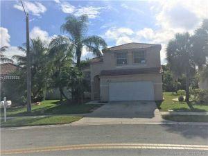 1317 NW 156th Ave. Pembroke Pines, Florida - Hometaurus