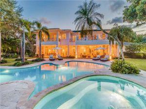 9001 Banyan Dr. Coral Gables, Florida - Hometaurus