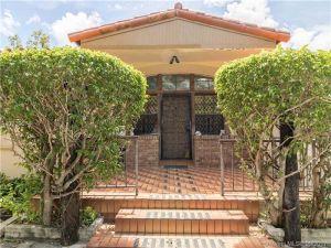 1814 SW 21st St. Miami, Florida - Hometaurus
