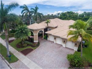 2441 Provence Cir. Weston, Florida - Hometaurus