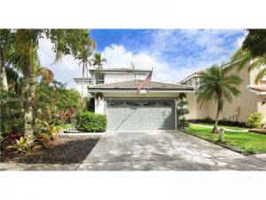 17651 SW 18th St. Miramar, Florida - Hometaurus