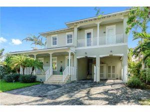 275 Ridgewood Rd. Key Biscayne, Florida - Hometaurus