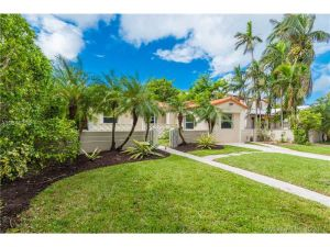 4320 Post Ave. Miami Beach, Florida - Hometaurus