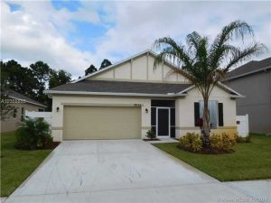 5331 NW Wisk Fern Cir. Port St. Lucie, Florida - Hometaurus