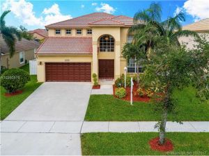 14247 NW 18th Pl. Pembroke Pines, Florida - Hometaurus