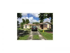 575 NW 99th St. Miami, Florida - Hometaurus